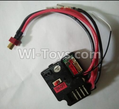Wltoys 10428-B Receiver board Parts,Wltoys 10428-B Parts