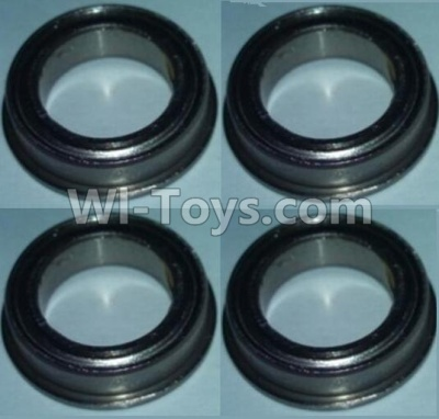 Wltoys 10428-B Bearing Parts with Deep groove(4pcs),Wltoys 10428-B Parts