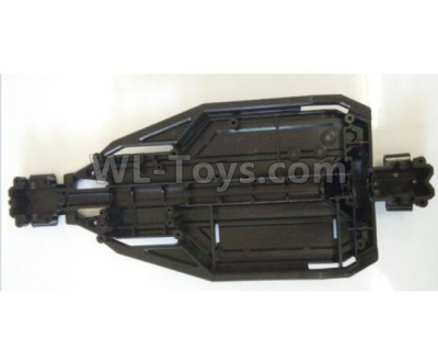 Wltoys 124012 Car Bottom Frame Parts-124011.0946,1/12 Wltoys 124012 Parts