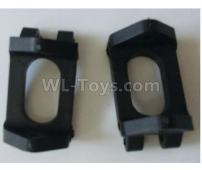 Wltoys 124012 C-Shape Seat Parts(2pcs)-124011.0951,1/12 Wltoys 124012 Parts