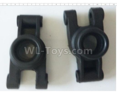 Wltoys 124012 Rear wheel Seat Parts(2pcs)-124011.0953,1/12 Wltoys 124012 Parts