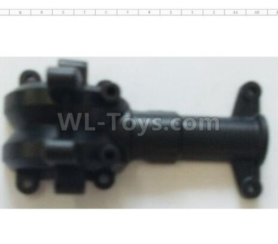 Wltoys 124012 Front gear box cover Parts-124011.0954,1/12 Wltoys 124012 Parts