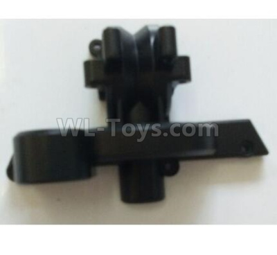 Wltoys 124012 Rear gear box cover Parts-124011.0955,1/12 Wltoys 124012 Parts