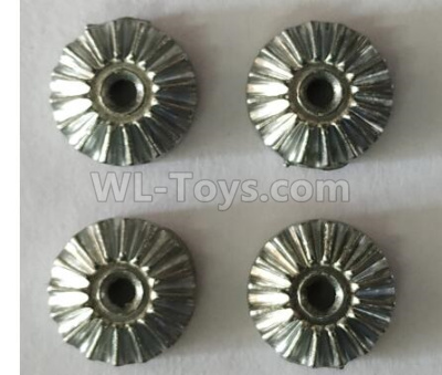 Wltoys 124012 16T differential large planetary gear Parts(hardware-4pcs) group-12429.1155,1/12 Wltoys 124012 Parts