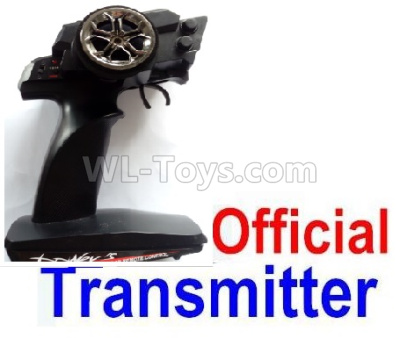 Wltoys 124012 Transmitter Parts,Remote Control-V2-12429-12429.1176 ,1/12 Wltoys 124012 Parts