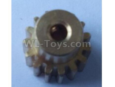 Wltoys 124012 Motor Gear Parts(1pcs)-124011.0982,1/12 Wltoys 124012 Parts