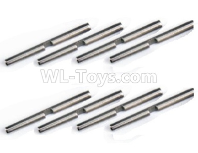 Wltoys 124012 Differential shaft Parts(1.5x16.5mm)-10pcs-12428.0073,1/12 Wltoys 124012 Parts