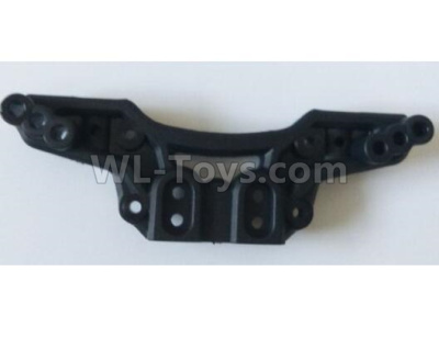 Wltoys 124012 Rear suspension frame Parts-124011.0962,1/12 Wltoys 124012 Parts