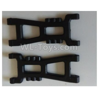 Wltoys 124012 Front Lower swing arm Parts(2pcs)-124012.1195,1/12 Wltoys 124012 Parts