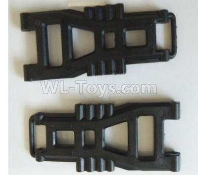 Wltoys 124012 Rear Lower Swing Arm Parts(2pcs)-124012.1197,1/12 Wltoys 124012 Parts