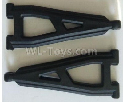 Wltoys 124012 Rear Upper Swing Arm Parts(2pcs)-124012.1198,1/12 Wltoys 124012 Parts