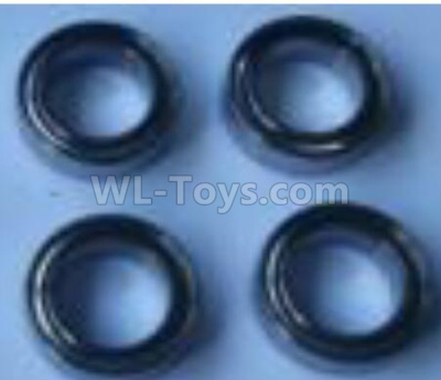 Wltoys 124012 Bearing Parts(4pcs-5X9X3MM)-12428.0092,1/12 Wltoys 124012 Parts