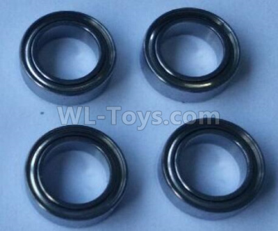 Wltoys 124012 Bearing Parts(4pcs-7X11X3MM)-12428.0094,1/12 Wltoys 124012 Parts