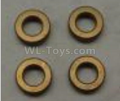 Wltoys 124012 Oil bearing set Parts(4pcs-5x9x3mm)-L959-45,1/12 Wltoys 124012 Parts