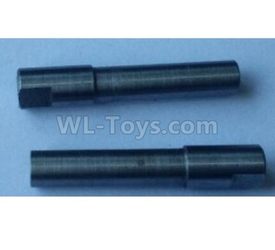 Wltoys 124012 Steering column Parts(2pcs)-5.8X31mm-124011.0980,1/12 Wltoys 124012 Parts