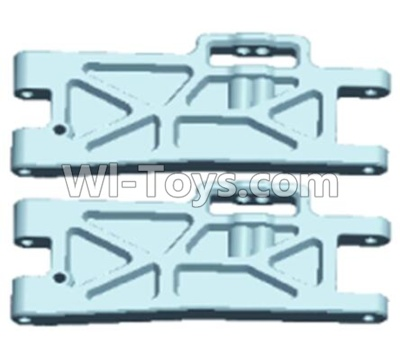 Wltoys 12402-0205 Front and Bottom Swing arm Parts-(2pcs),Wltoys 12402 Parts
