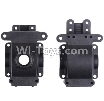 Wltoys 12402-0213 Gear box cover Parts,Wltoys 12402 Parts