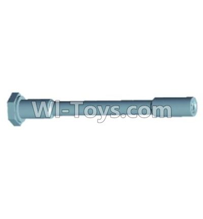 Wltoys 12402-0272 Steering column-H6X40mm,Wltoys 12402 Parts