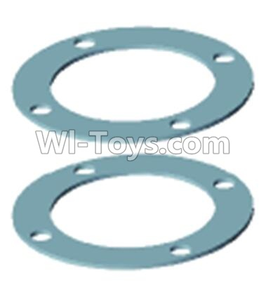 Wltoys 12402-0298 Green shell paper components Parts,Wltoys 12402 Parts