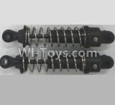 Wltoys 12402 Plastic Shock absorber assembly Parts-(2pcs)-Short-A303-40,Wltoys 12402 Parts
