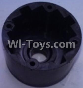 Wltoys 12402 Front Differential case Parts-K949-07,Wltoys 12402 Parts
