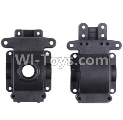 Wltoys 12404 0213 Gear box cover Parts,Wltoys 12404 Parts