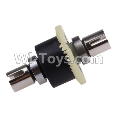 Wltoys 12404 0225 differential unit Parts,Wltoys 12404 Parts