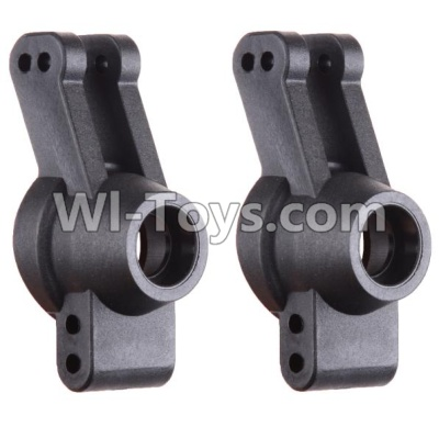 Wltoys 12404 0228 Rear wheel seat unit Parts-(2pcs),Wltoys 12404 Parts