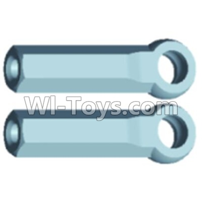 Wltoys 12404 0233 A303 Ball-Head sleeve Parts-(2pcs)-long,Wltoys 12404 Parts