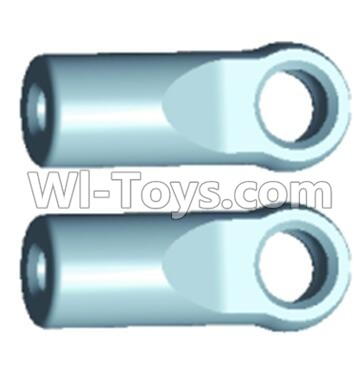 Wltoys 12404 0234 A303 Ball-Head sleeve Parts-(2pcs)-Short,Wltoys 12404 Parts