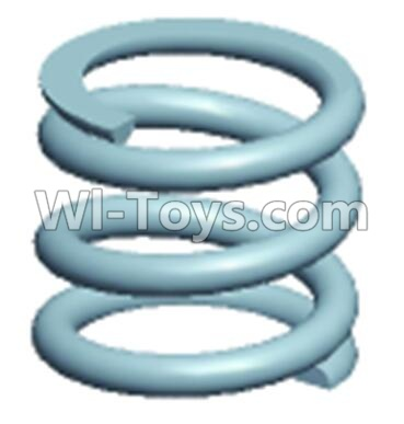 Wltoys 12404 0261 Buffer spring assembly Parts,Wltoys 12404 Parts