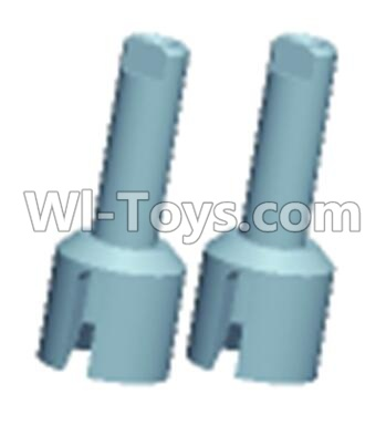 Wltoys 12404 0263 Middle Cup(2pcs)-φ10X25mm,Wltoys 12404 Parts
