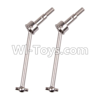 Wltoys 12404 0268 Short CVX drive shaft assembly Parts-(2pcs),Wltoys 12404 Parts