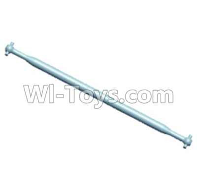 Wltoys 12404 0273 Central drive shaft-φ5.8X135mm,Wltoys 12404 Parts