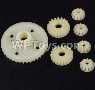 Wltoys 12404 0294 Reduction gear unit Parts,Wltoys 12404 Parts