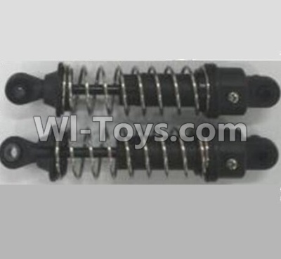 Wltoys 12404 A323-08 Plastic Shock absorber assembly Parts-(2pcs)-long,Wltoys 12404 Parts