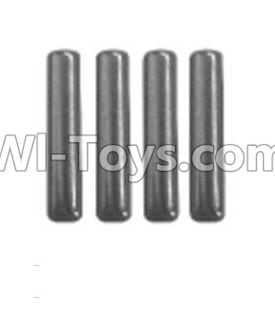 Wltoys 12404 K939-57 Wheel Axle fixed shaft(4pcs)-2X9.7mm,Wltoys 12404 Parts