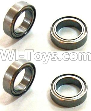 Wltoys 12404 0285 Rolling bearings(4pcs)-10X15X4mm,Wltoys 12404 Parts