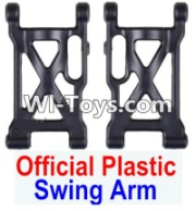 Wltoys 12423 Plastic Left and Right Swing Arm Parts-2pcs,Wltoys 12423 Parts