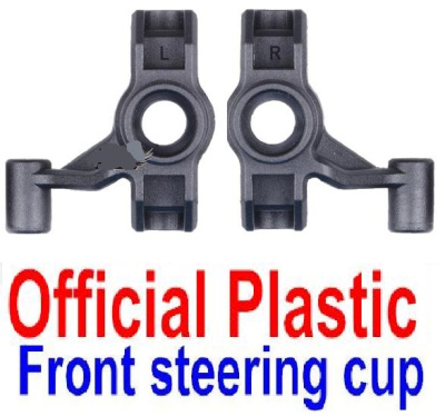 Wltoys 12423 Left and Right Steering cup Parts-2pcs,Wltoys 12423 Parts