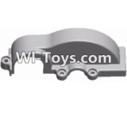 Wltoys 12423 Anti-Dust cover Parts,Wltoys 12423 Parts