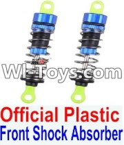 Wltoys 12423 Front Shock Absorber Parts-2pcs,Wltoys 12423 Parts