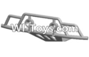 Wltoys 12423 Front Collision avoidance Parts,Wltoys 12423 Parts