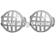 Wltoys 12423 Lamp cover Parts,Wltoys 12423 Parts