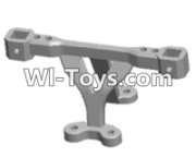 Wltoys 12423 Front Car shell Column frame Parts,Wltoys 12423 Parts