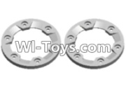 Wltoys 12423 Upper wheel cover Parts-2pcs,Wltoys 12423 Parts