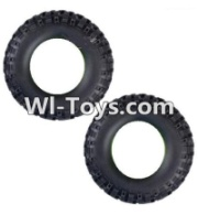 Wltoys 12423 Right tire leather Parts-2pcs,Wltoys 12423 Parts