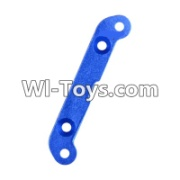 Wltoys 12423 Strengthening piece A for the Swing Arm Parts(47X9.5X3mm) Parts,Wltoys 12423 Parts