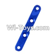 Wltoys 12423 Strengthening piece B for the Swing Arm Parts(47X7X3mm) Parts,Wltoys 12423 Parts