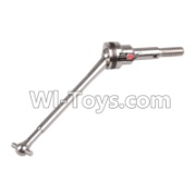 Wltoys 12428-A Front wheel drive shaft assembly,dog bone,Wltoys 12428-A Parts